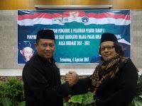 Pagar Nusa Siap Jaga NKRI dari Radikalisme