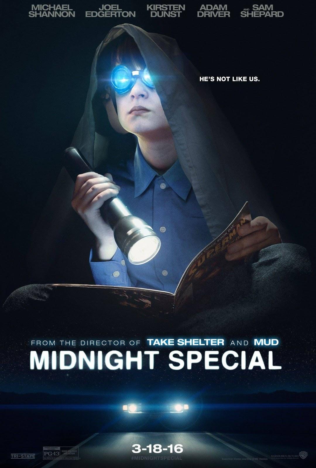 Nonton Film Midnight Special (2016)