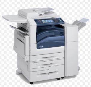 Xerox WorkCentre 7830/7835/7845/7855 Pilote Imprimante Pour Windows et Mac