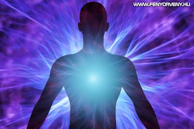 Aura látás: Saját auránk látása tükör és gyertya segítségével