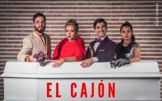 EL CAJÓN | Teatro La Maldita Vanidad