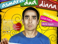 Download fim Asmara 2 Diana (2009)