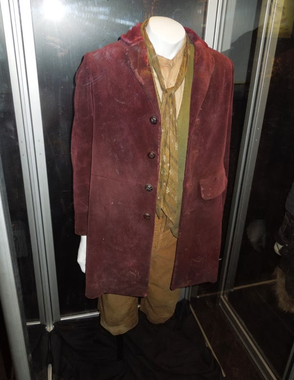 Hobbit Bilbo Baggins movie costume