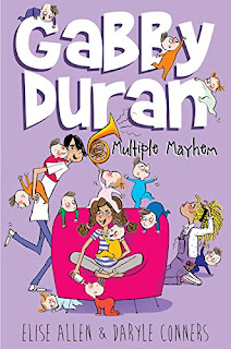 Gabby Duran: Multiple Mayhem