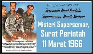 Hari Surat Perintah 11 Maret (Supersemar)