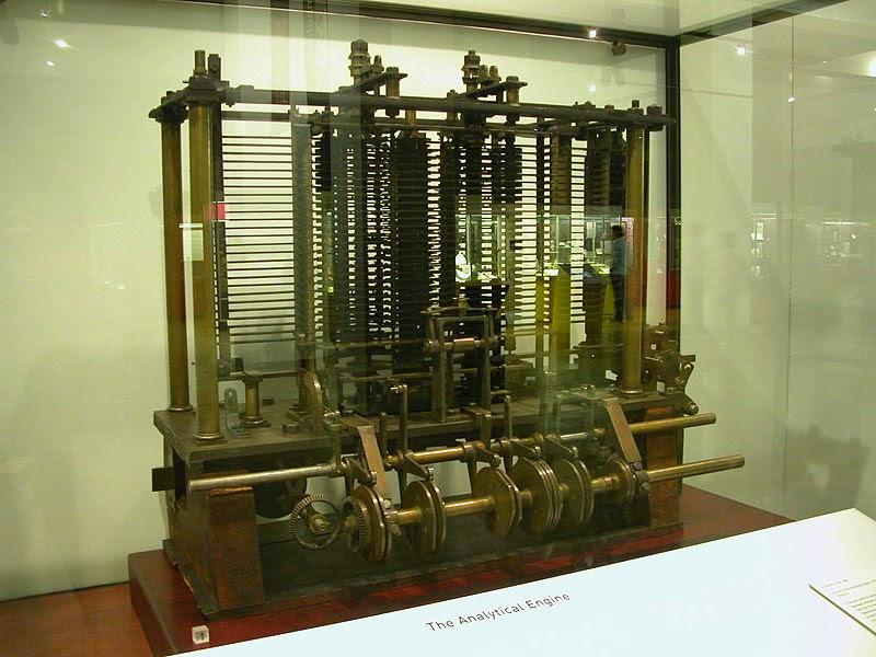 Blog El Motor Anal 237 Tico Qu 233 Es Un Motor Anal 237 Tico
