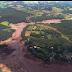 Barragem da Vale se rompe e deixa 200 desaparecidos em Brumadinho