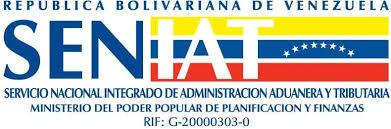 SENIAT- REGLAMENTO LEY ORGANICA DE ADUANAS EN VENEZUELA