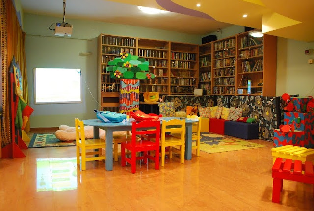 Στο νηπιαγωγείο από τεσσάρων χρονών, σταδιακά, όλα τα νήπια με νομοσχέδιο του Υπουργείου Παιδείας