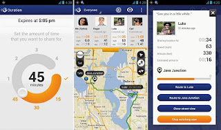15 Aplikasi GPS Android Gratis Terbaik