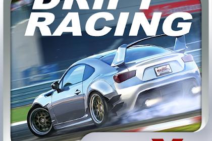 CarX Drift Racing Mod Apk v1.14.0 Data (Unlimited Coin) Terbaru