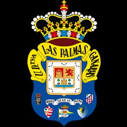UD Las Palmas logo 256 x 256
