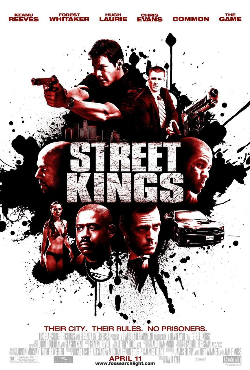 street kings imdb