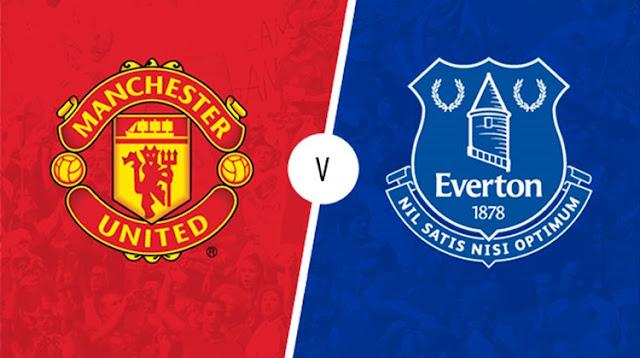 مباراة مانشستر يونايتد وايفرتون اليوم Man-United-v-Everton