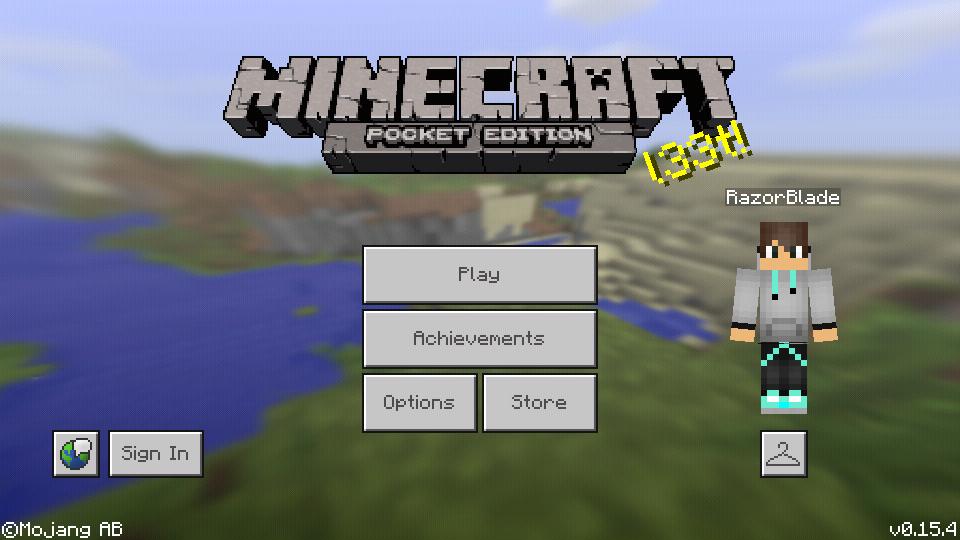 minecraft pe 0.15 4 apk download