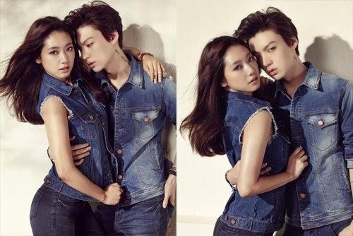 from Rashad lee joon and bora dating