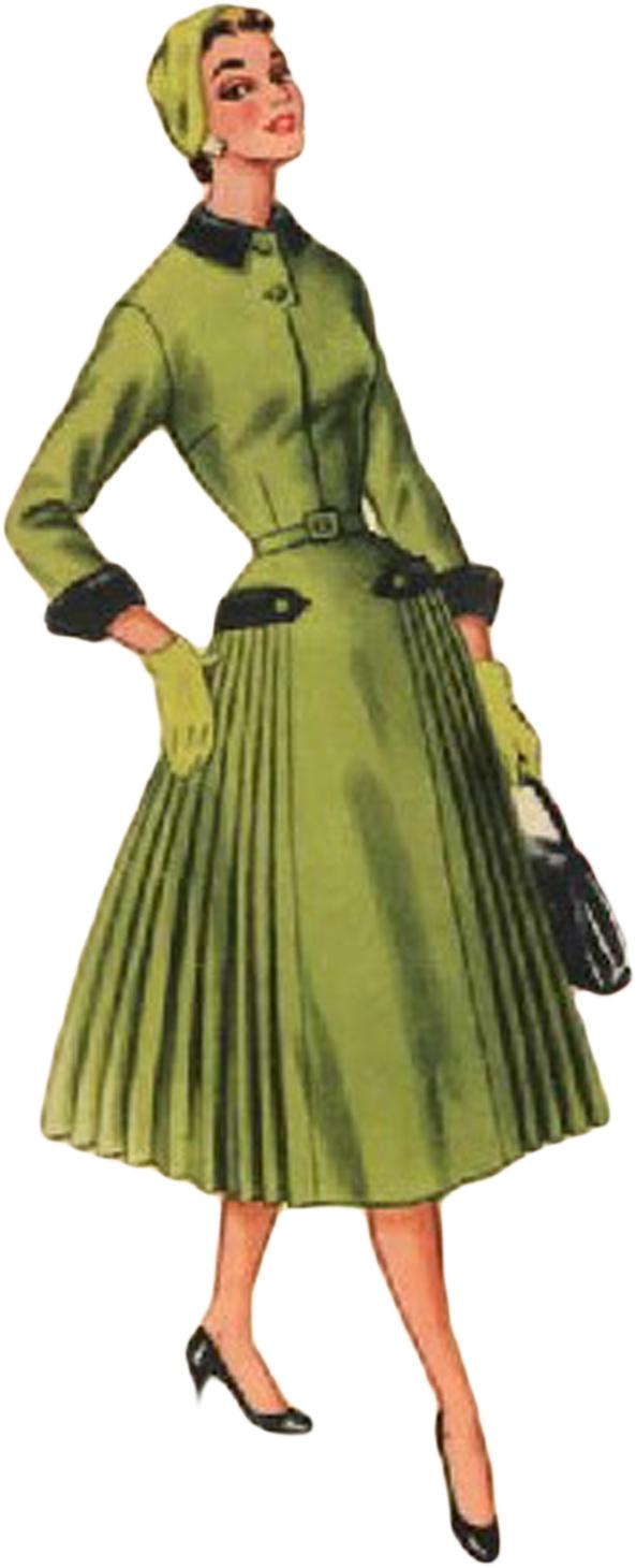 **FREE ViNTaGE DiGiTaL STaMPS**: Free Vintage Image - 1950 ...