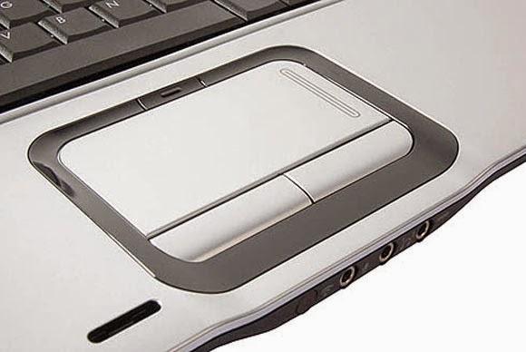 Perangkat Input Touchpad