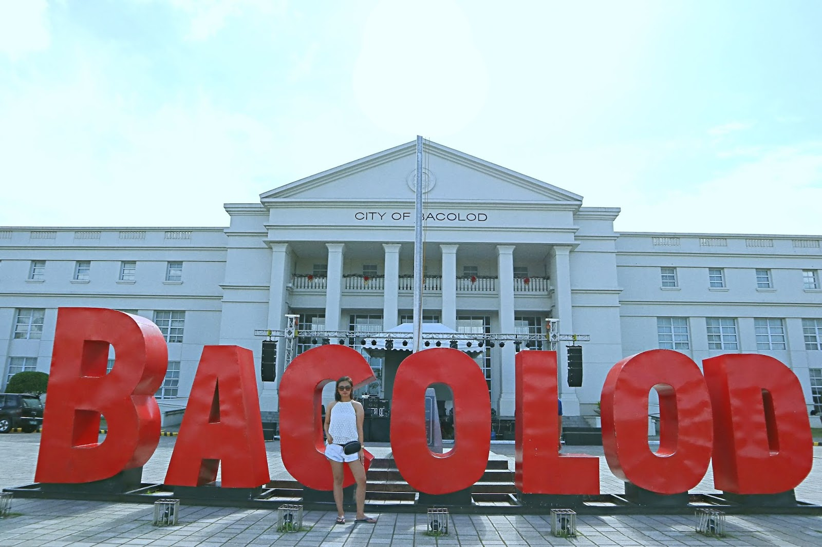 Bacolod City Travel Guide