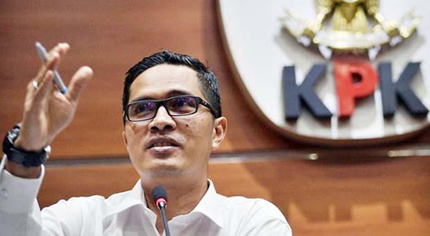 KPK Respons Soal 24 Terpidana Korupsi Ajukan PK