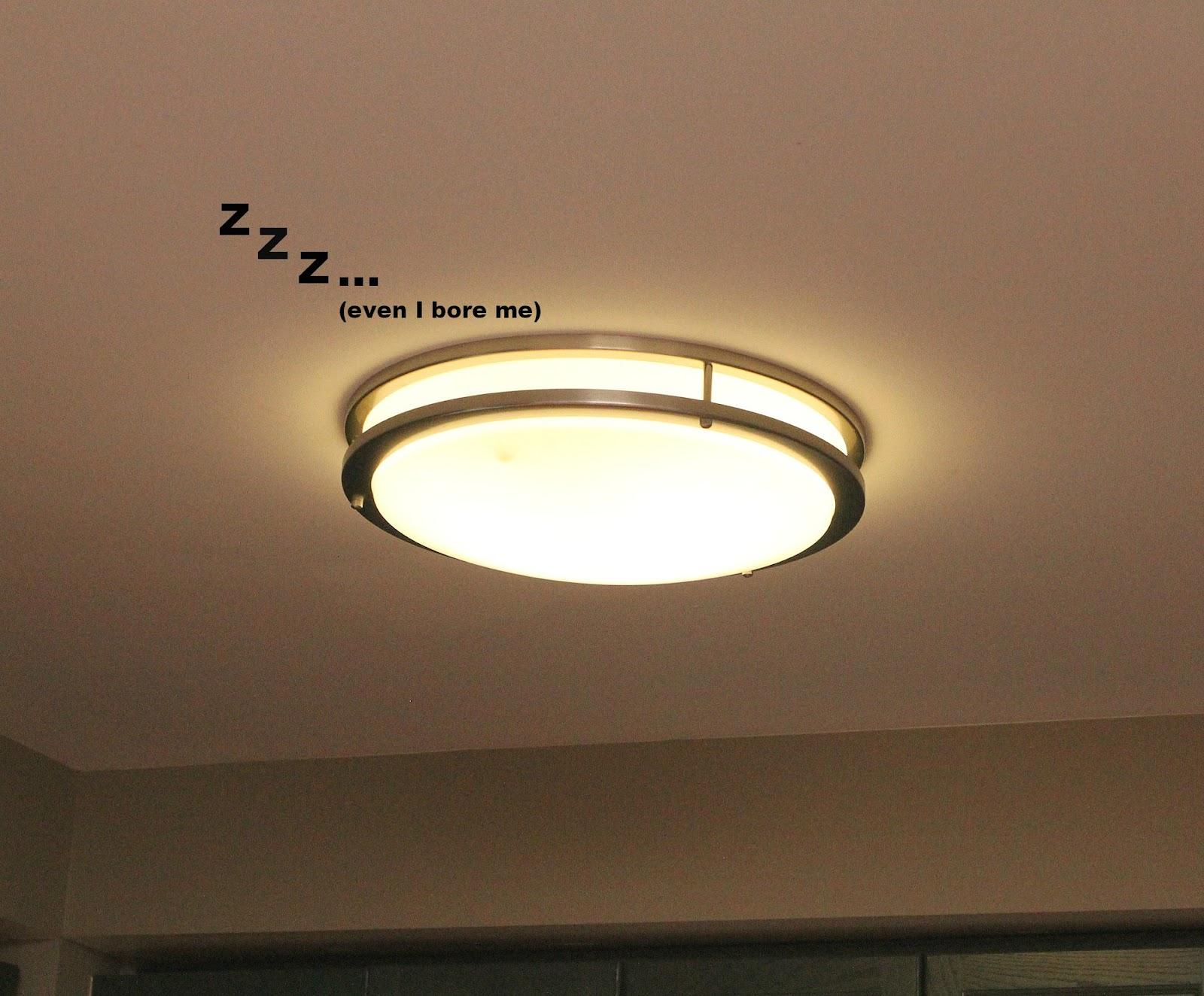 04 overhead kitchen lighting Kitchen Lighting
