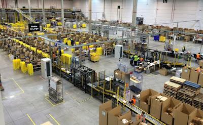 3000-nuevos-empleos-amazon-españa