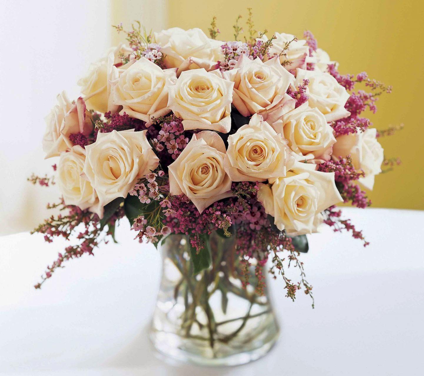 cvijeće za rođendan Praktični kućni savjeti: Kako da rezano cvijeće ostane što duže svježe cvijeće za rođendan