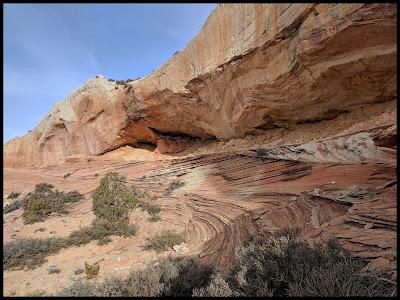 North White Pocket - Arizona