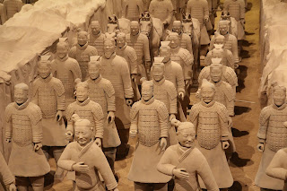 The Terracotta Armies, china tour, china tour packages