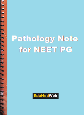 PDF & Audio] Pathology Note - Online Preparation for NEET
