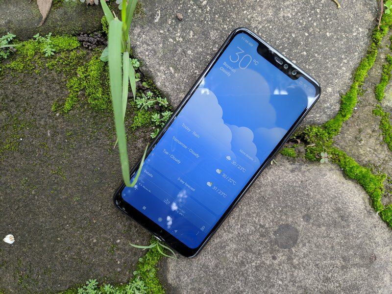 Review Xiaomi Redmi Note 6 Pro: Kamera Mantap, Cocok untuk Selfie!