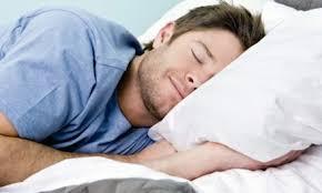 Orang yang Kerap Tidur Menghadap Kiri Umurnya Pendek
