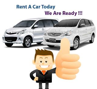 Jasa Rental Mobil di Padang, Sewa Mobil di Padang