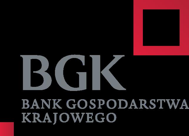 Bank Gospodarstwa Krajowego - logo