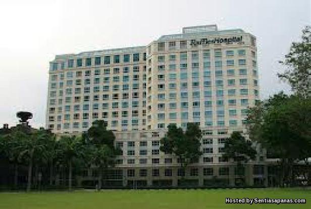HOSPITAL+SINGAPURA