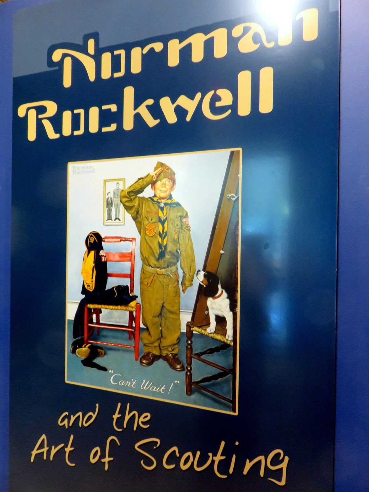 The Marmelade Gypsy Primary Blog Norman Rockwell and the Art of