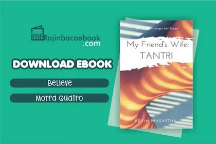 Download Novel My Friend's Wife: Tantri by Kevin Prasastha Pdf