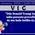 """VIC: """"Ode Donald Tramp kod neke poznate proročice da mu kaže koliko će..."""""""