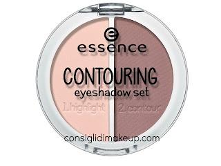 contouring essence