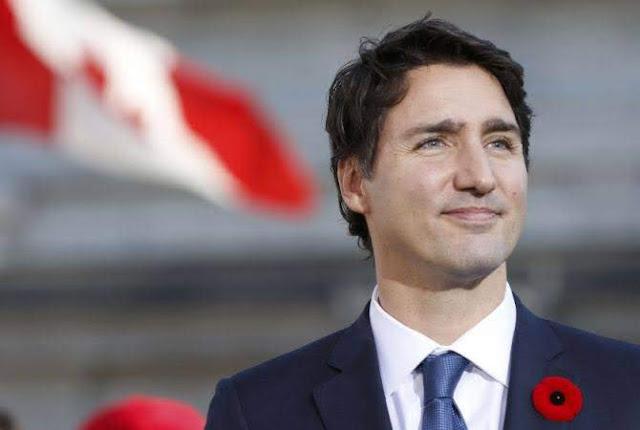 Primer Ministro de Canadá viajará a Armenia