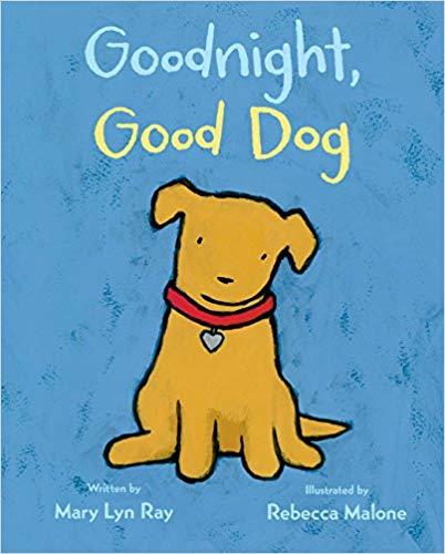 Dog Evals Book Review Goodnight Good Dog