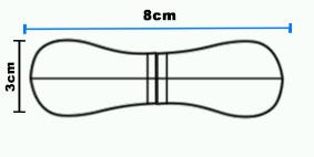 Propeller template