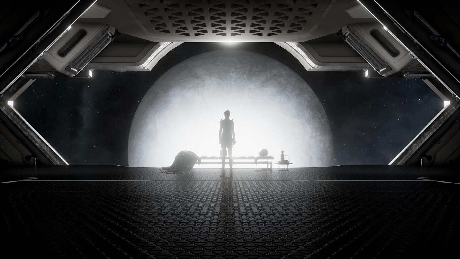 ECHO (PS4)
