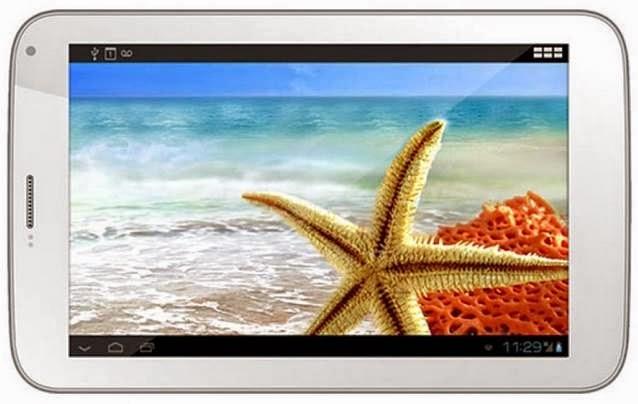 Cara Factory Reset Tablet Advan E1-B Lupa Pola