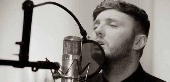 James Arthur - Get Down  (Videoclip Nou)