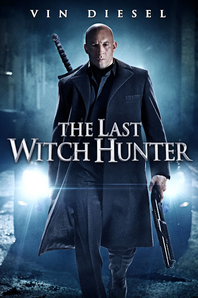 The Last Witch Hunter {2015}1080p,720p,HEVC,480p Hindi {ORG} + English Blu-Ray x264