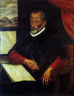 Giovanni Pierluigi da Palestrina was once sacked by St Peter's for being married