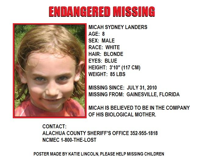 Missing Children Poster Template - #traffic-club