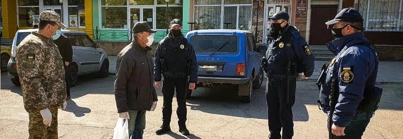 На Черкащині боротися з COVID19 відправили військкомат