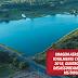 Obra na represa completa 4 anos e afasta fantasma do racionamento em Santa Rita